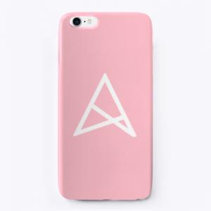 Разноцветный чехол для Apple iPhone 5/5S/6/6S